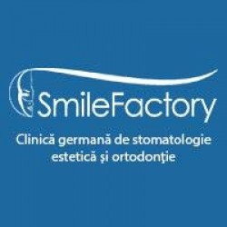 Smile Factory Bucuresti